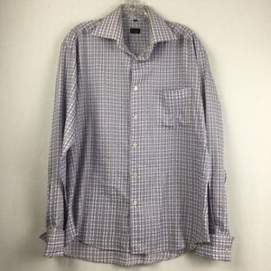 Paul Smith London Men's Longsleeve Shirt